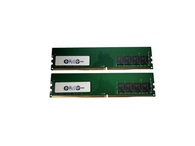 NeweggBusiness - 8GB (2X4GB) RAM Memory Compatible with ASRock