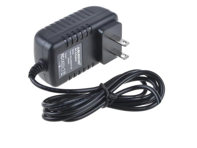ABLEGRID 12V AC DC Adapter For Briggs & Stratton Power 1581-0 3,500 PSI Pressure Washer Power Supply Cord Cable PS Wall Home Charger Input: 100-240 photo