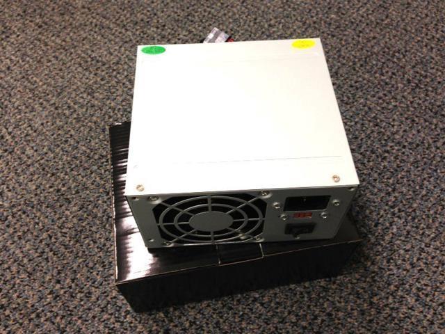 NeweggBusiness - 250W ATX Power Supply for eMachine Desktop Computer ...