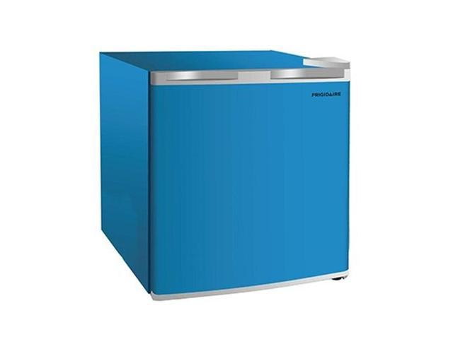 Frigidaire EFR115-BLU 1.6 CU FT Compact Mini Fridge Blue photo