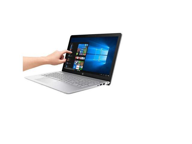 Neweggbusiness Hp Pavilion 15 6 Hd Touch Screen Notebook 8th