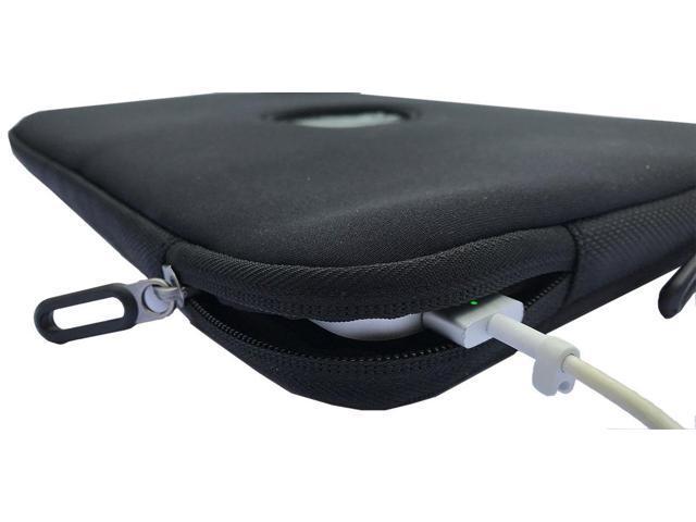ccb69eb2213e NeweggBusiness - SunCase 13-Inch Neoprene Laptop Sleeve for MacBook ...