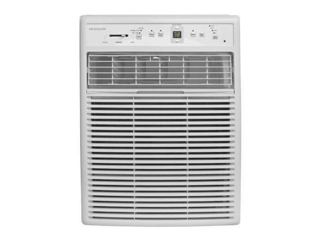 Frigidaire - 450 Sq. Ft. Window Air Conditioner - White photo