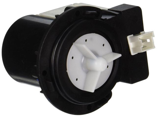LinkEZ Replacing OEM DC31-00054A Samsung Washer Pump photo
