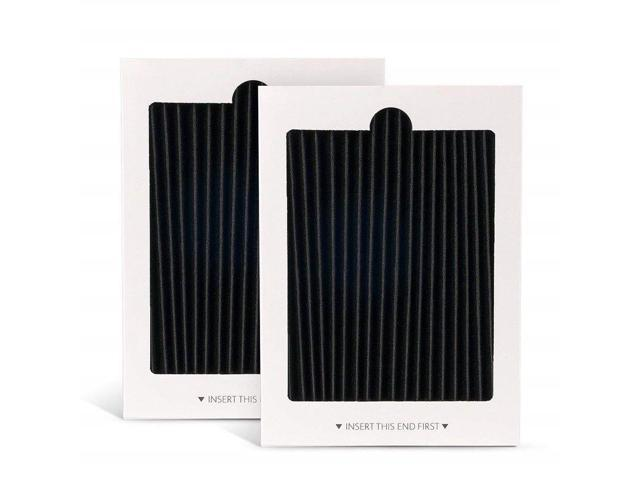 Air Filter 2 Pack Frigidaire SCPUREAIR2PK With Carbon Activated Replacement Part photo