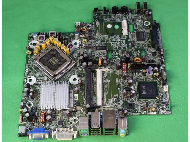 NeweggBusiness - HP 437340-001 Motherboard Intel LGA 775