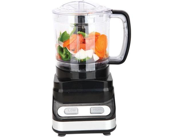 Brentwood FP547 Black 3 Cup Food Processor photo