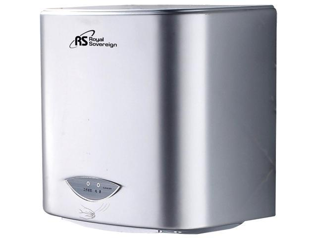 Royal Sovereign TOUCHLESS AUTOMATIC HAND DRYER photo