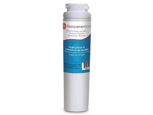 Maytag UKF8001, EDR4RXD1 Comparable Refrigerator Water Filter photo