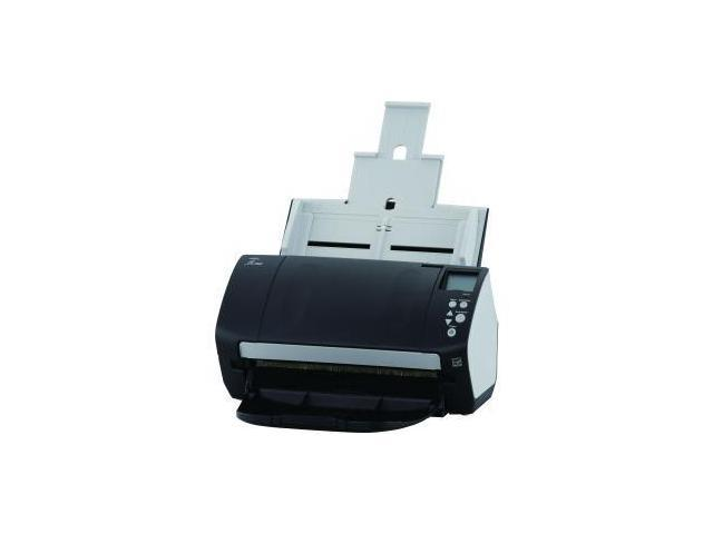 Fujitsu fi 7160 pa03670 b055 v duplex 600 dpi usb color for Best duplex document scanner