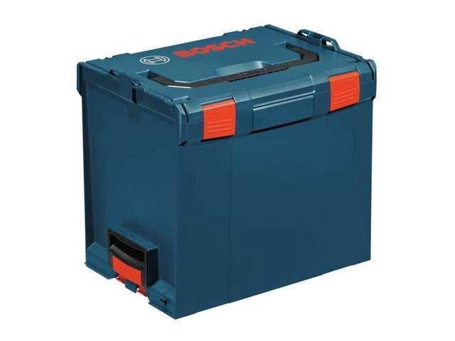 Bosch LBOXX-4 15 in. Stackable Storage Case photo