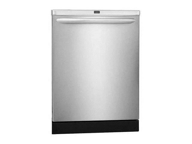 Frigidaire Gallery FGID2466QF Tall Tub Built-In Stainless Dishwasher photo