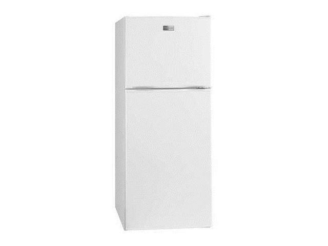 FRIGIDAIRE FFET1222UW Top Mount Refrigerator, 12 cu. ft, White photo