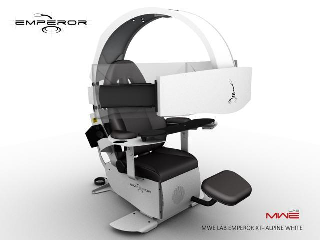 NeweggBusiness - MWE Lab Emperor XT Motorised Ergonomic