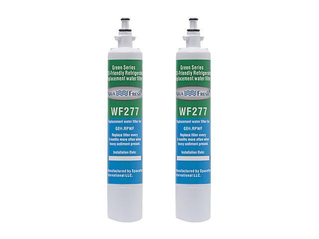 Aqua Fresh Water Filter - Fits GE Appliance GFE28HMHES Refrigerators (2 Pack) photo