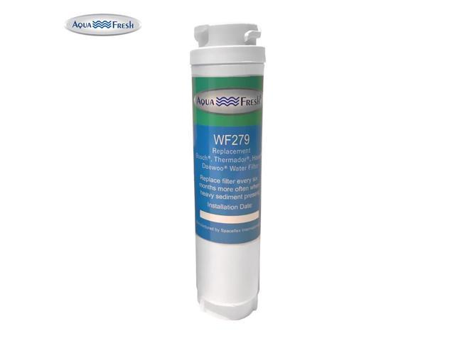Aqua Fresh Replacement Water Filter - Fits Haier HRB15N3BGS Refrigerators photo