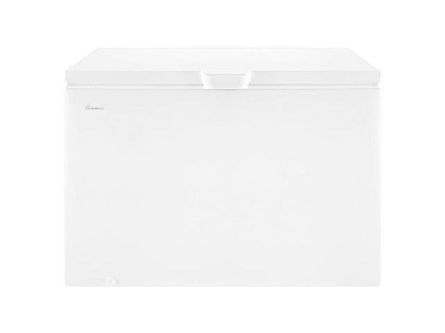 Amana - 14.8 Cu. Ft. Chest Freezer - White photo