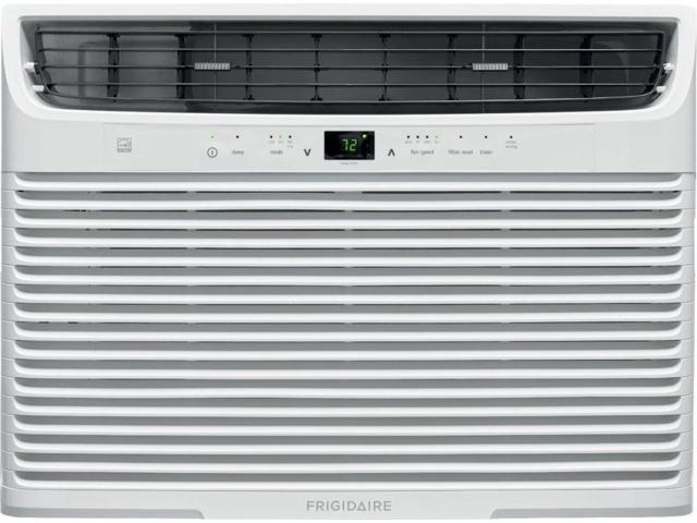Frigidaire - 550 Sq. Ft. Window Air Conditioner - White photo