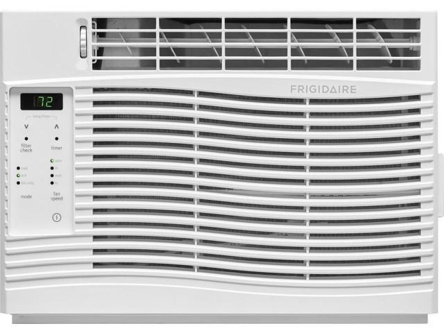 Frigidaire - 150 Sq. Ft. Window Air Conditioner - White photo