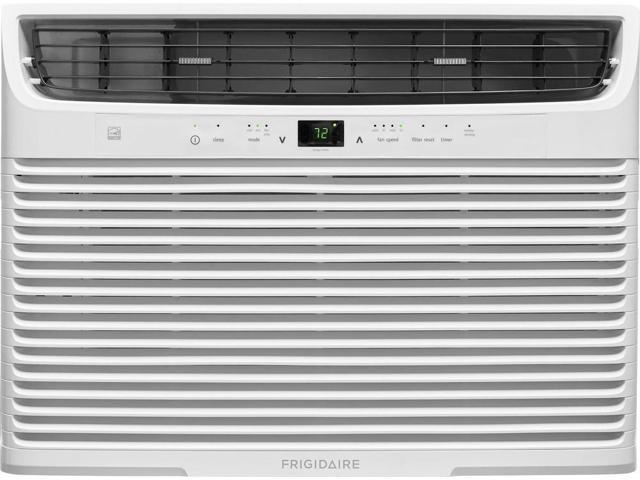 Frigidaire - 850 Sq. Ft. Window Air Conditioner - White photo