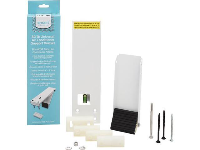 Frigidaire - Smart Choice Support Bracket for Most Air Conditioners Up to 80 lbs. photo