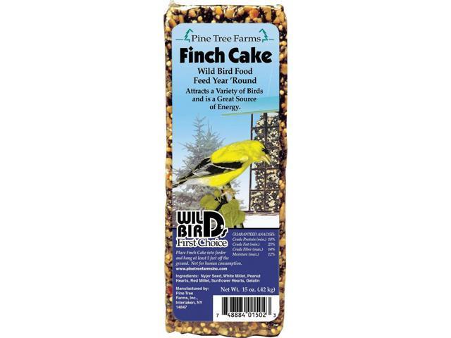 Wild Bird's First Choice Seed Cake (748884015023 Home & Garden Lawn & Garden Outdoor Living) photo
