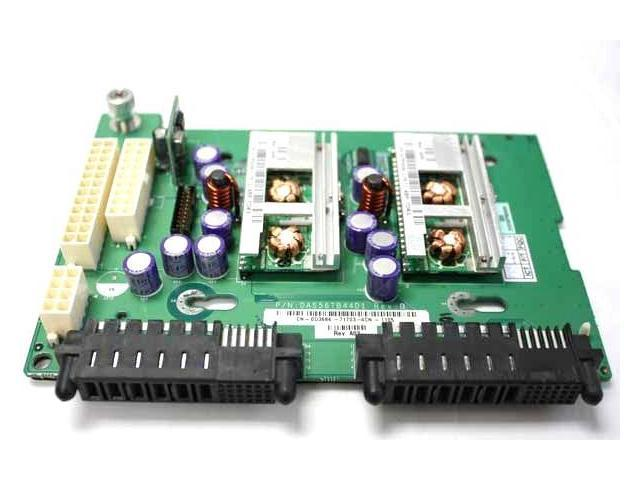 NeweggBusiness - Dell NJ447 power distribution board for PowerEdge