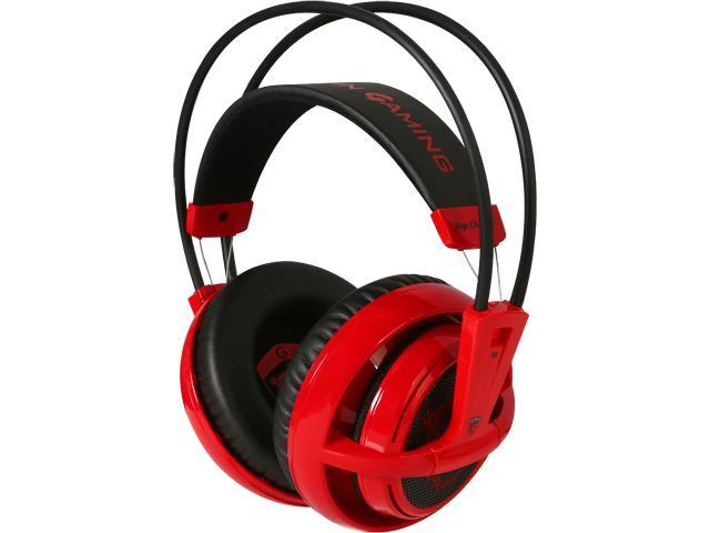 MSI Gift - SteelSeries Siberia v2 Headset