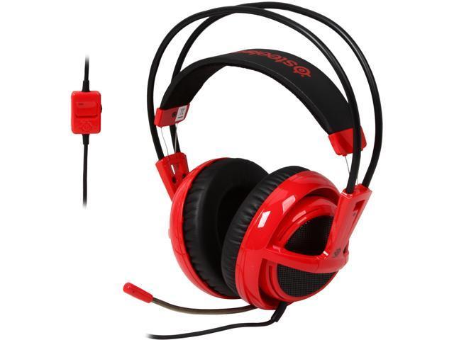 SteelSeries Gift - Siberia v/2 Full Size Headset