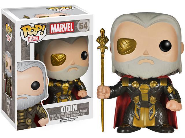Marvel POP Marvel  4296 BOBBLE Odin