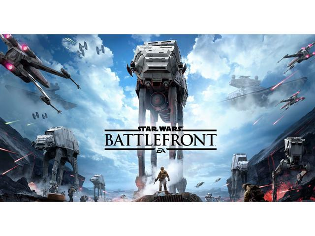 AMD Gift - Star War - Digital Download
