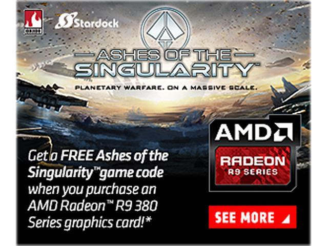 AMD Gift - Ashes of the Singularity