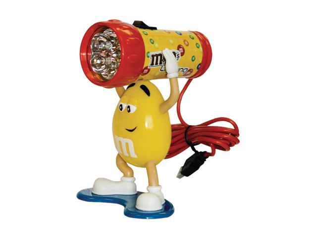 M&M M8CL1 USB Computer Desk Lamp
