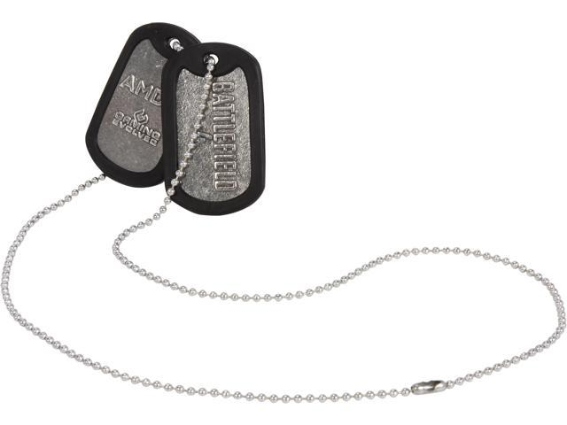 AMD Gift - Battlefield 4 Dog Tag