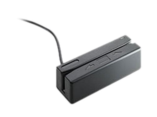 HP FK186AT#ABA USB Mini MSR with Brackets