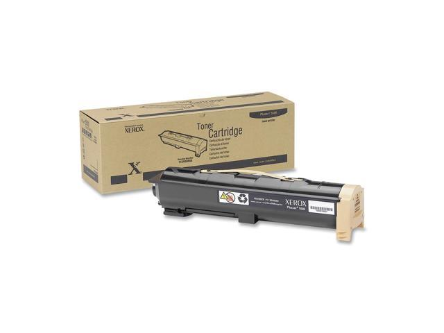 XEROX 113R00668 Toner Cartridge For Phaser 5500 Black