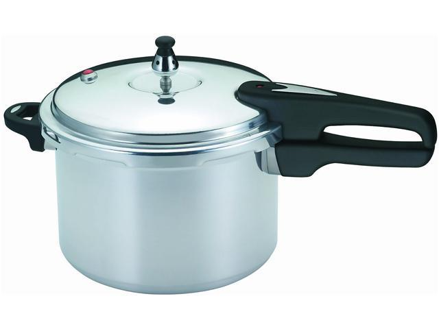 Mirro 6 Quart Pressure Cooker 92160A