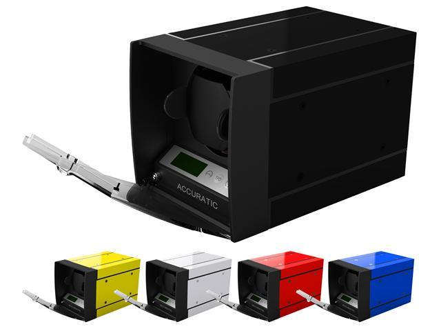 Accuratic The Expandable Automatic Watch Winder
