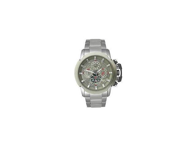 Kenneth Cole New York Chrono Silver Dial Men's watch #KC3830