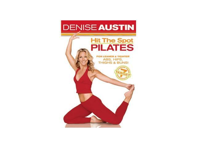 Denise Austin: Hit the Spot Pilates