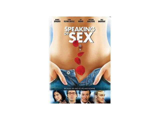 Speaking of Sex James Spader, Jay Mohr, Melora Walters, Bill Murray, Megan Mullally, Lara Flynn Boyle, Catherine O'Hara, Hart Bochner, Greg Pitts, Nathaniel Arcand
