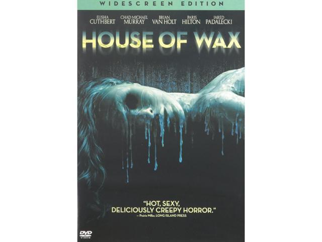 House of Wax / Gothika