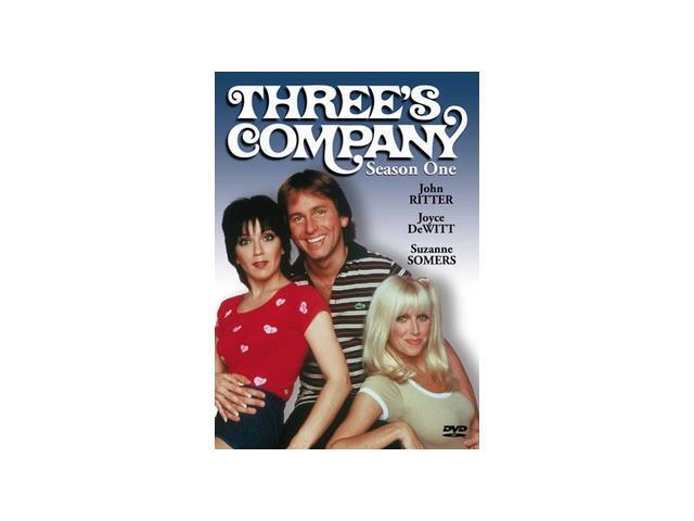 Three's Company: Season One