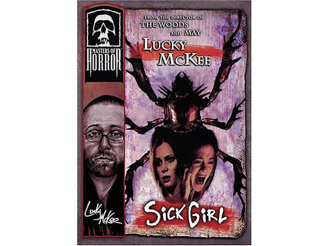 Masters of Horror: Luchy McKee, Sick Girl