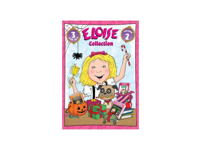 Eloise Collection: Volume 2