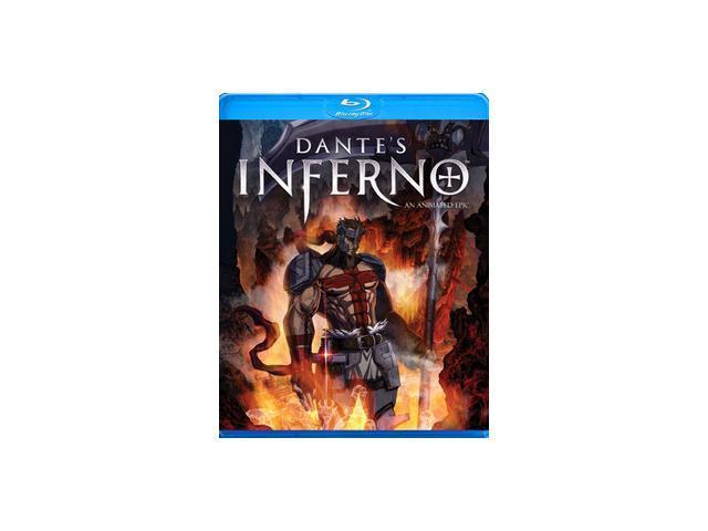 Dante's Inferno: An Animated Epic Mark Hamill (voice), Vanessa Branch (voice), Victoria Tennant (voice), Graham McTavish (voice)
