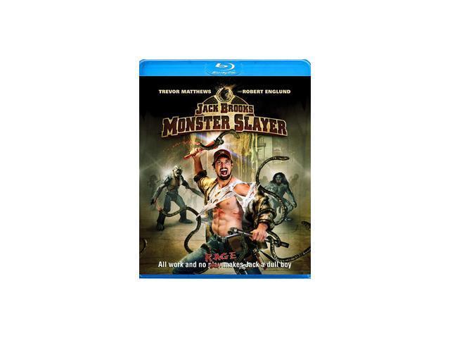 Jack Brooks: Monster Slayer Trevor Matthews, Robert Englund, Rachel Skarsten, James A. Woods, Daniel Kash, Ashley Bryant