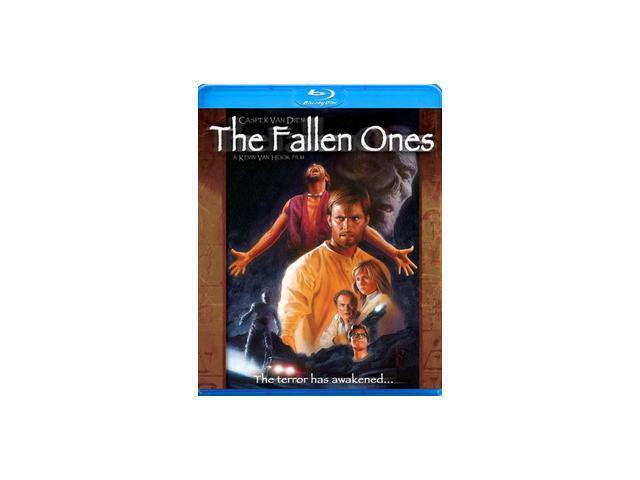 The Fallen Ones Casper Van Dien, Kristen Miller, Geoffrey Lewis, Tom Bosley, Robert Wagner