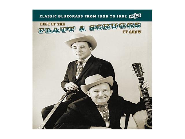 Best of the Flatt & Scruggs TV Show: Volume 9