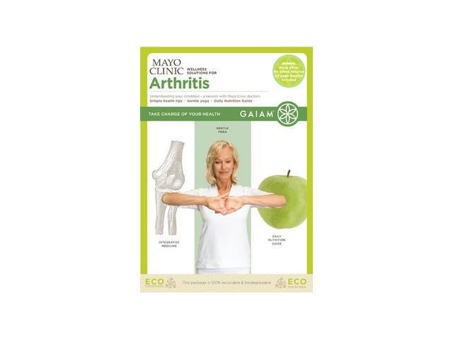 Mayo Clinic: Arthritis